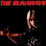 RUNAWAYS, s/t cover