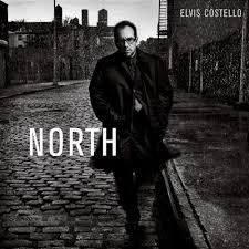 Cover ELVIS COSTELLO, north