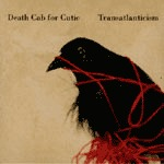 Cover DEATH CAB FOR CUTIE, transatlanticism