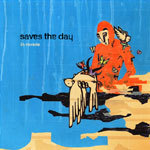 Cover SAVES THE DAY, in reverie