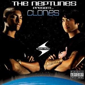 NEPTUNES, clones cover