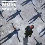 Cover MUSE, absolution