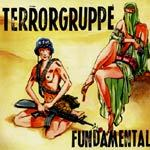 Cover TERRORGRUPPE, fundamental