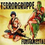 TERRORGRUPPE, fundamental cover