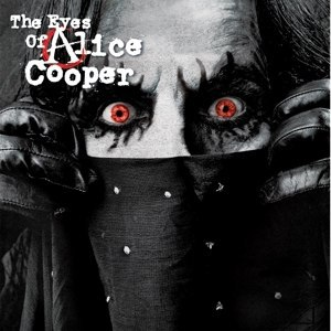 ALICE COOPER, eyes of alice cooper cover