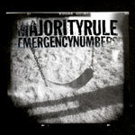 Cover MAJORITY RULE, emergency numbers