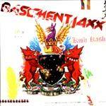 BASEMENT JAXX, kish kash cover
