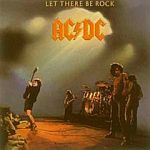 Cover AC/DC, let there be rock