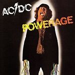 AC/DC, powerage cover