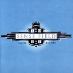 Cover SENSE FIELD, living outside (RSD)