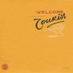 Cover B. FLEISCHMANN, welcome tourist