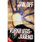 JAN OFF, vorkriegsjugend-buch cover