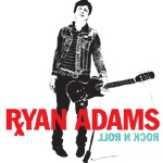 Cover RYAN ADAMS, rock´n roll