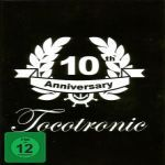 TOCOTRONIC, 10th anniversary cover