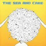 SEA & CAKE, s/t cover