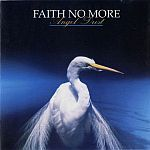 FAITH NO MORE, angel dust cover