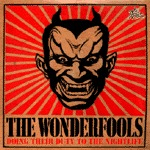 WONDERFOOLS, doing their duty cover
