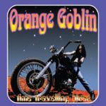 ORANGE GOBLIN, time travelling blues cover