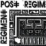 Cover POST REGIMENT, s/t
