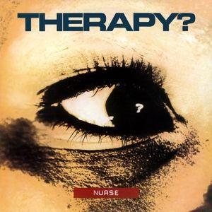 THERAPY?, nurse cover