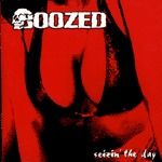 BOOZED, seizin` the day cover