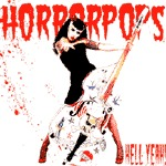 Cover HORRORPOPS, hell yeah!