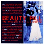 BEAUTY PILL, unsustainable lifestyle cover
