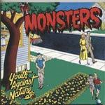 Cover MONSTERS, youth against nature
