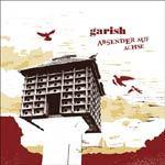 GARISH, absender auf achse cover