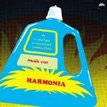 HARMONIA, musik von harmonia cover