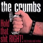 CRUMBS, hold that shit right! cover