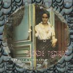 BLONDE REDHEAD, misery is a butterfly cover