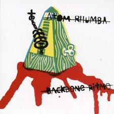 ATOM RHUMBA, backbone ritmo cover