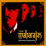 MAHARAJAS, unrelated statements cover