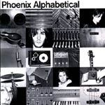 PHOENIX, alphabetical cover