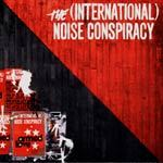 INTERNATIONAL NOISE CONSPIRACY, armed love cover