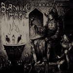 Cover BURNING IMAGE, 1983-87