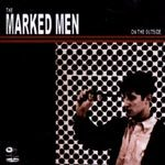 MARKED MEN, on the outside cover