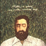 Cover IRON AND WINE, our endless numbered days