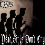 Cover NEKROMANTIX, dead girls don´t cry
