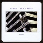Cover KLIMEK, milk & honey