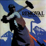 REMOVAL, there can be only none cover