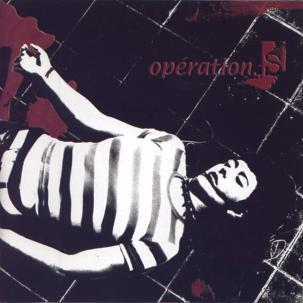 Cover OPERATION S, s/t