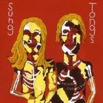 Cover ANIMAL COLLECTIVE, sung tongs