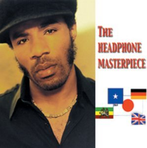 Cover CODY CHESNUTT, headphone masterpiece