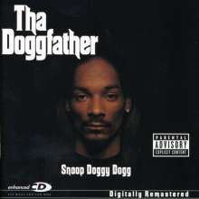 Cover SNOOP DOGGY DOG, tha doggfather
