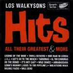 LOS WALKYSONS, all their greatest & more cover