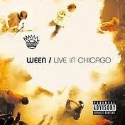 Cover WEEN, live in chicago