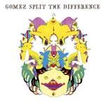 Cover GOMEZ, split the difference