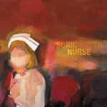 Cover SONIC YOUTH, sonic nurse